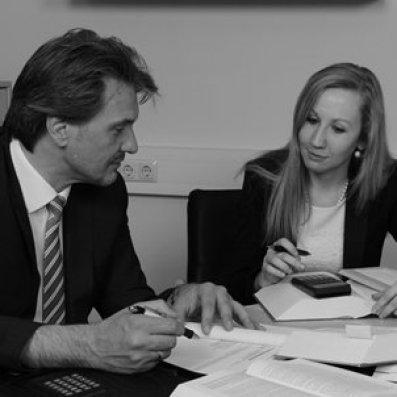 Familienrecht Kanzlei Richter Rechtsanwalt Rechtsanwälte Fachanwalt