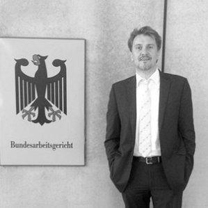 Fachanwalt Rechtsanwalt Josef Richter Arbeitsrecht Spezialist