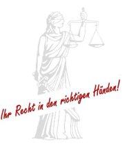 Ihr Recht in den richtigen Händen!